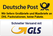 DHL-Logo